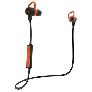 Motorola SH002 A Wireless Stereo Integrated Mic Earbuds w/ IP57 Water & Sweatproof