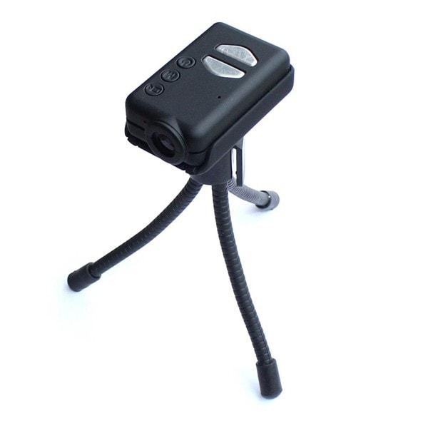Spytec Tripodformobiuscam Tripod For Mobius Action Camera - Black