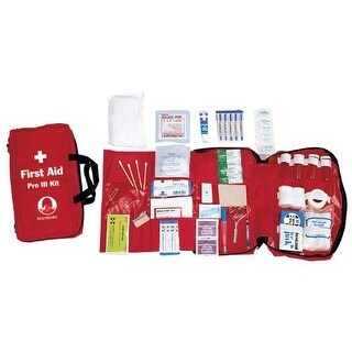 Stansport 634-l pro iii first aid kit