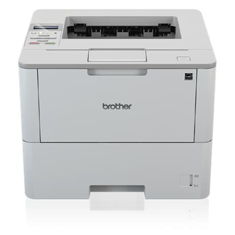 Business Laser Printer with Wireless Networking, Duplex Printing and Large Paper Capacity