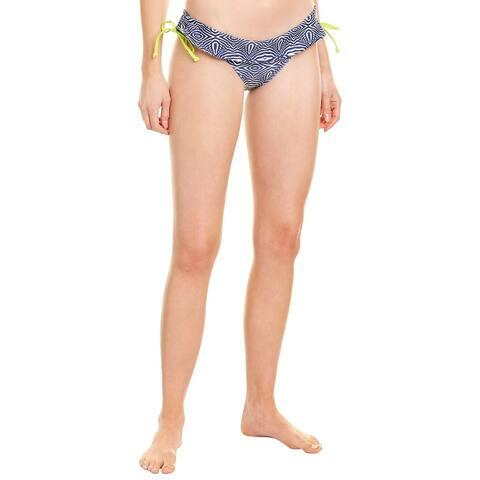 Minkpink Geometric Print Bikini Bottom