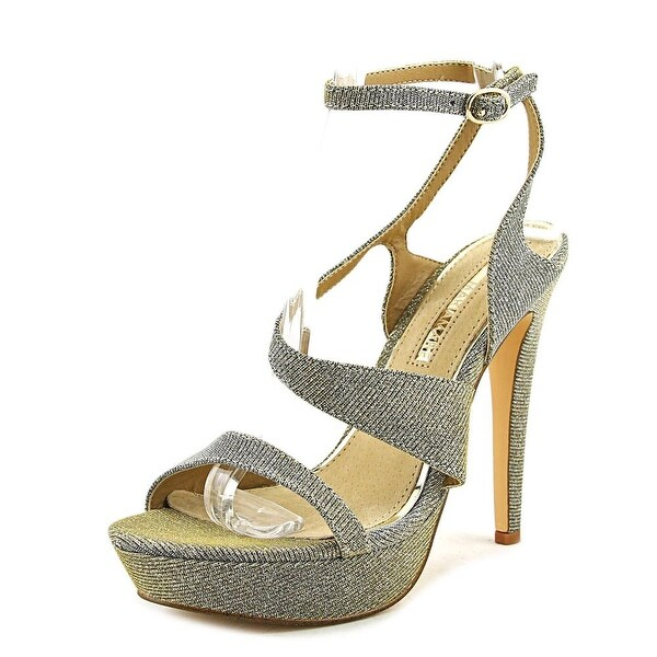 Maria Mare 66699 Women Neon Champagne Sandals