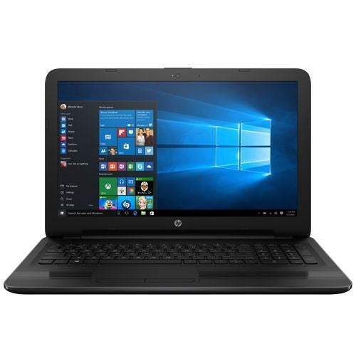"Refurbished - HP 15-AY013CA 15.6"" Laptop Intel Pentium N3710 1.6GHz 4GB 500GB Windows 10"