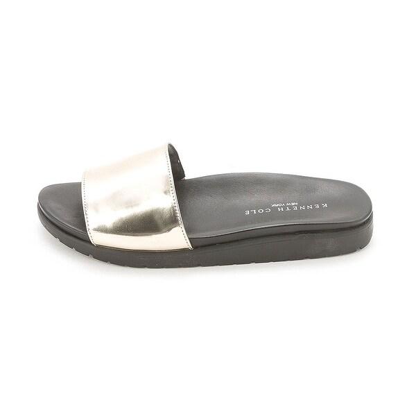 Kenneth Cole Women's Maxon Slide Sandals