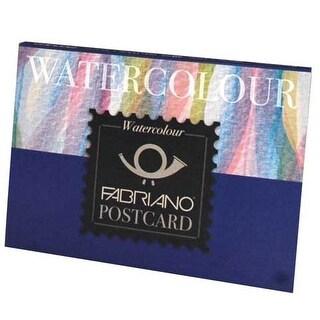 """Fabriano Studio Watercolor Pad - Cold-Press - 9"""" x 12"""" - 140 lb., 12 Shts./Pad"""