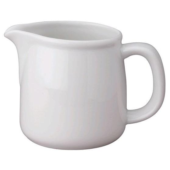 HIC 245B Creamer Porcelain, 28 Oz