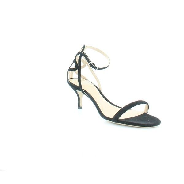 Giorgio Armani Articolo Women's Heels Black - 8