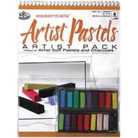 Artist Pastels - Essentials Artist Pack