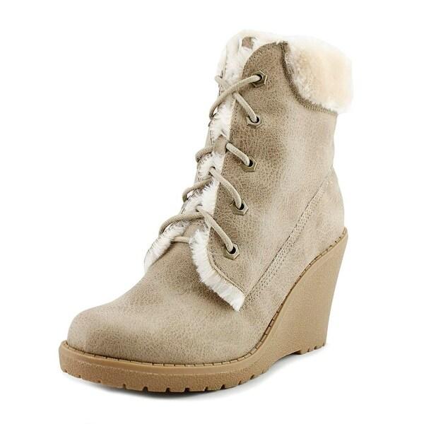 Dolce by Mojo Moxy Fresco Camel Boots