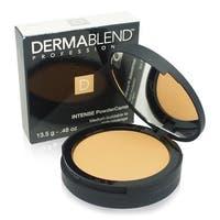 Dermablend Intense Powder Camo Foundation- Honey