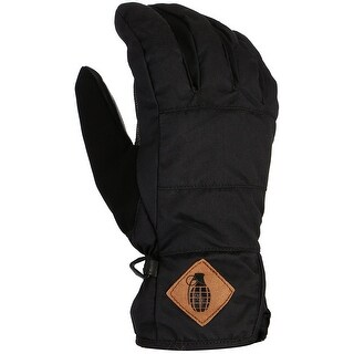 Grenade Men's Slashed Glove
