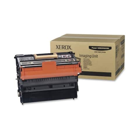 Xerox 108R00645 Xerox Imaging Unit For Phaser 6300 and 6350 Printer - 35000 Page - 1 Pack