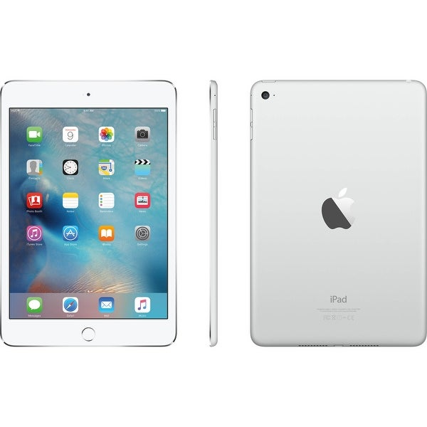 Apple Ipad Mini 4 WIFI ONLY 128gb All Colors