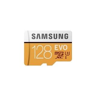 Samsung MicroSDXC EVO Memory Card - 128GB Memory Card