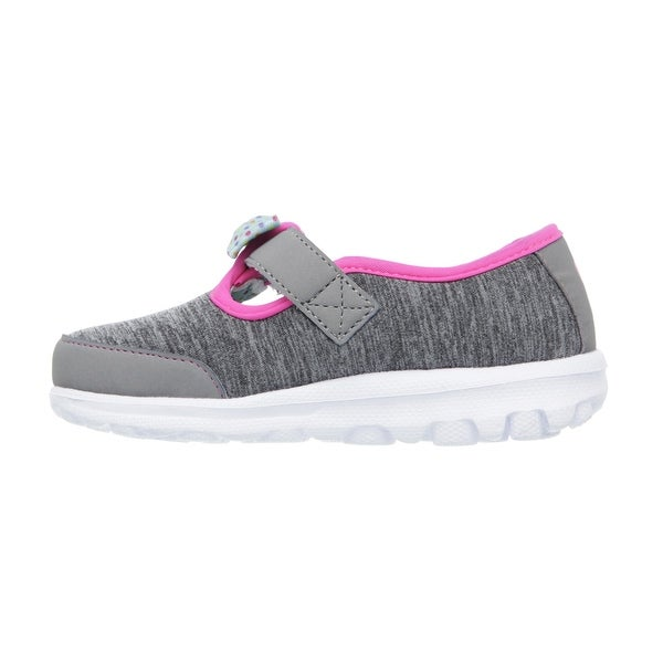 Toddler GOWALK - BITTY BOW Sneaker