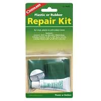 Coghlan's 860BP Plastic Or Rubber Repair Kit, Green