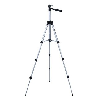 40 inch Camera Tripod Compact Stand for DSLR Canon Nikon Sony D70s D40x D50 L1With liquid balancer
