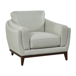 Link to Rio Top Grain Leather Chair Similar Items in Arm Chairs