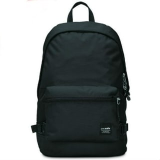 Pacsafe Slingsafe LX400 - Black Anti-theft 2-in-1 Backpack