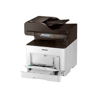 Samsung ProXpress SL-C3060FW Color Multifunction Printer SS212A