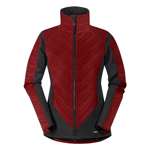 Kerrits English Jacket Womens On Track Riding Articulated Arms