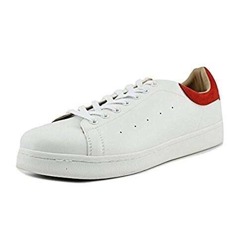 Franco Sarto Womens Low Top Fashion Casual Shoes - 7.5