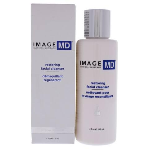 Image Md Restoring Facial Cleanser 4 Oz