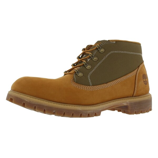 b74399cca3dc Shop Timberland Icon Campsite Boot Men s Shoes - Free Shipping Today ...