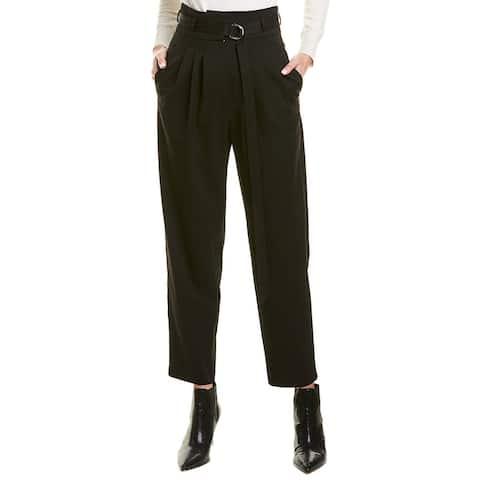Iro Superb Wool-Blend Pant