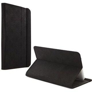 "Case Logic Cbue-1107-Black 7"" Universal Tablet Folio Blk"