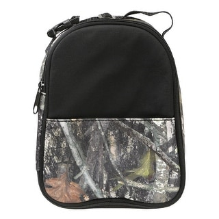 Unisex-Adult Pickles True Timber Lunch Bag In Neutral Or Pink Camouflage