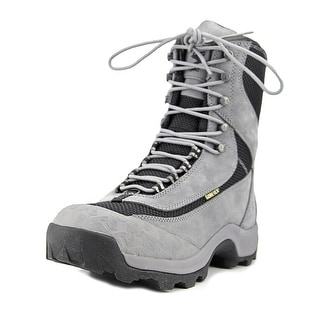 Under Armour Ridge Reaper Men  Round Toe Synthetic Gray Work Boot