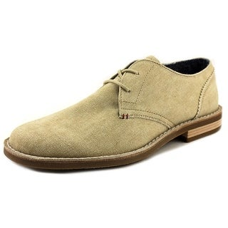 Original Penguin Waylon Round Toe Canvas Oxford