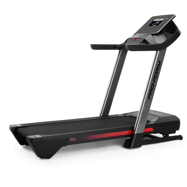 ProForm Pro 2000 Smart Treadmill with 30-Day iFIT Family Membership. Opens flyout.