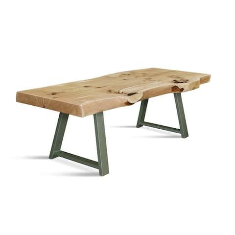 LIRAM Solid Wood Dining Table