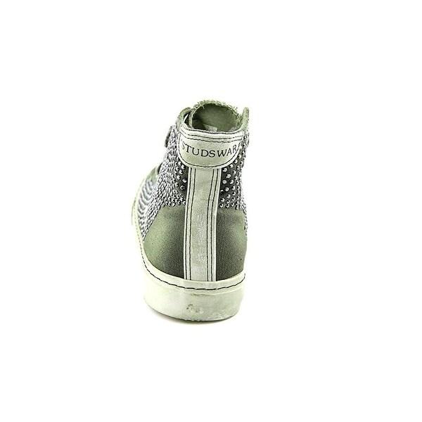 Studswar Cecilia Canvas Sneakers