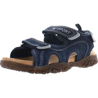 Naturino Boys Sport 196 Casual Sandals