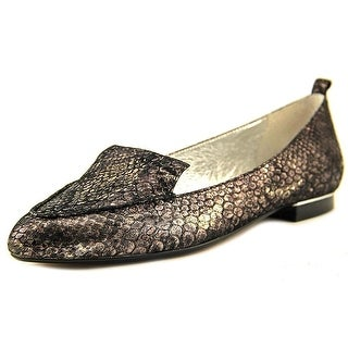 Nina Womens Quay3 Pointed Toe Loafers