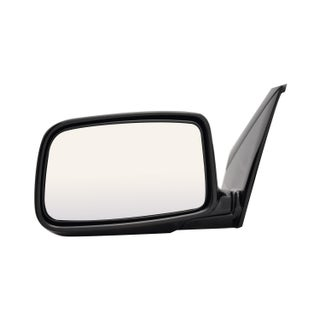 Pilot Automotive MB2439410 Mitsubishi Lancer Black Manual Replacement Side Mirror (2 options available)