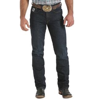 Link to Cinch Western Denim Jeans Mens Silver Label Slim Dark Wash Similar Items in Pants