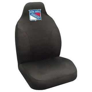 "NHL - New York Rangers Seat Cover - 20"" x 48"""