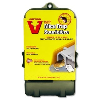 Victor M333 Mouse Trap Multiple Catch