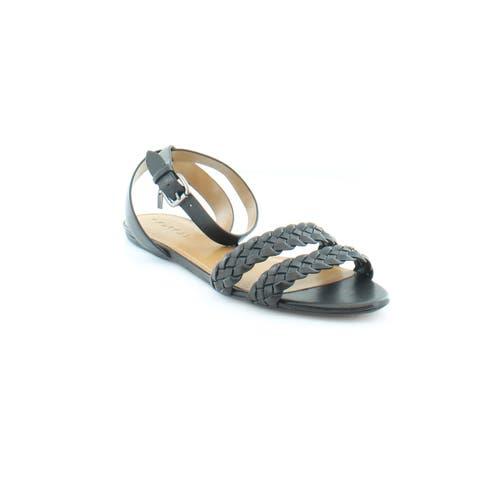 ea3ddd8eb57f Coach Scarlett Women s Sandals   Flip Flops Black