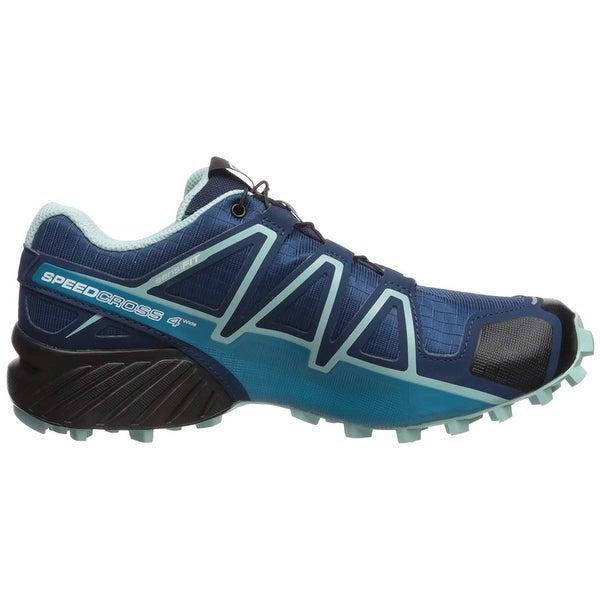Speedcross 4 W Trail Running Shoe