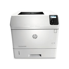 HP LaserJet Enterprise M604n Printer, E6B67A