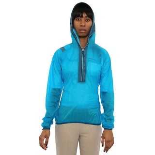 La Sportiva Women Ether Windbreaker Windbreaker Malibu