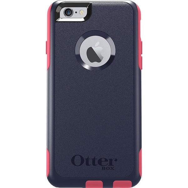 OtterBox Commuter Series Protective Case for iPhone 6/6s - Blue Pink