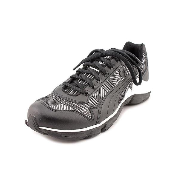 Puma MY-74 Mens Black Sneakers Shoes