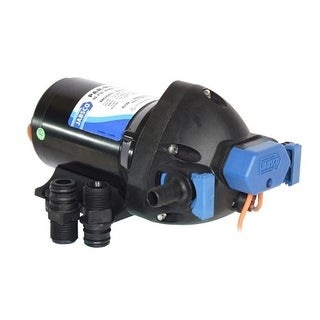 """""""Jabsco PAR-Max Automatic Water System Pump - 3.5GPM - 40PSI - 24VDC Automatic Water System Pump"""""""