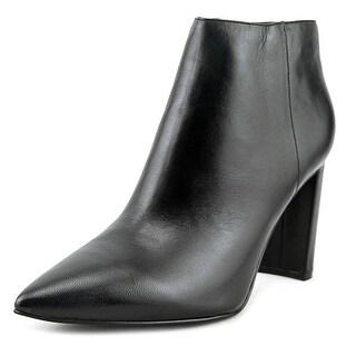 Ivanka Trump Kalyn Women Black Boots